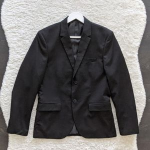 2/$50 H&M Men's Black Blazer